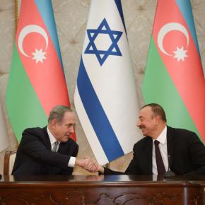 Alors que la tension monte au Haut-Karabagh, il faut qu'Israël cesse de vendre ses armes à l'Azerbaïdjan