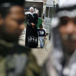 Pour Israël, des dizaines de milliers de nouveaux-nés palestiniens n'existent pas