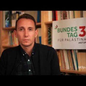 Les défenseurs des droits humains poursuivent le parlement allemand pour une résolution anti-BDS