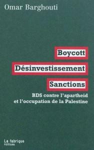 Boycott, Désinvestissement, Sanctions